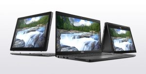 Why choose a Dell Latitude laptop?