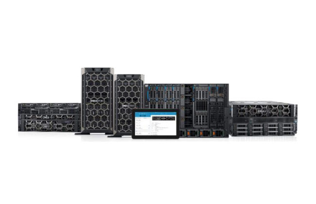 Dell EMC PowerEdge Servers