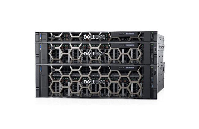 Dell EMC PowerEdge Rack Servers