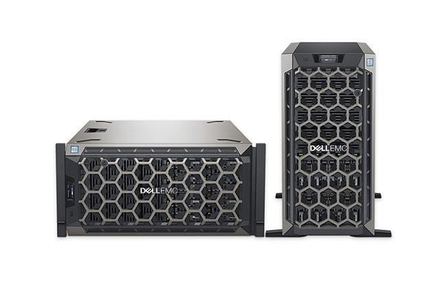 Dell EMC PowerEdge Tower Servers